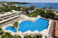 Foto van Hotel Ganita Holiday Club in Alanya