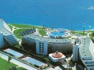 Foto van Hotel Grand Blue Sky in Kusadasi