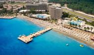 Foto van Hotel Jasmine Beach Resort in Alanya
