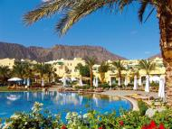 Foto van Hotel Marriott Beach Resort Taba Heights in Taba
