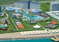 Foto van Hotel Royal Wings in Antalya