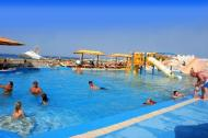 Foto van Hotel Shedwan Golden Beach in Hurghada