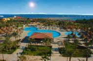 Foto van Hotel Siva Grand Beach in Hurghada