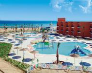 Foto van Hotel Three Corners Sunny Beach Resort in Hurghada