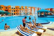 Foto van Hotel Sunrise Select Garden Beach in Hurghada