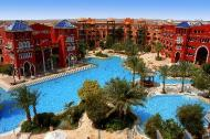 Foto van Hotel The Grand Resort in Hurghada